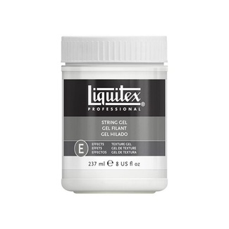 Liquitex 237ml - Textured Effects Medium - String Gel