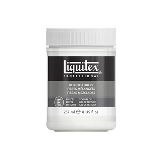 Liquitex 237ml - Textured Effects Medium - Blended Fibres