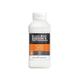 Liquitex 237ml - Matte Varnish