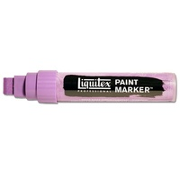 Liquitex Paint Marker Wide 15mm Nib - Brilliant Purple