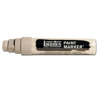 Liquitex Paint Marker Wide 15mm Nib - Neutral Gray 7