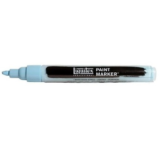 Liquitex Paint Marker Fine 4mm Nib - Light Blue Violet