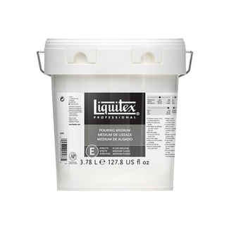 Liquitex 3.78L - Pouring Medium