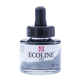 Ecoline Liquid Watercolour 30ml - Cold Grey