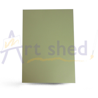 Canson Mi-Teintes Pastel Paper A4 160gsm - Pale Yellow
