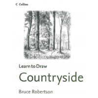 Learn To Draw - Countryside