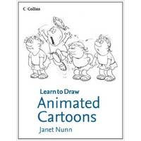 Learn To Draw - Animated Cartoons
