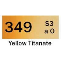 *Winsor & Newton Artists' Watercolour 5ml S3 - YELLOW TITANATE (Limited Ed.)