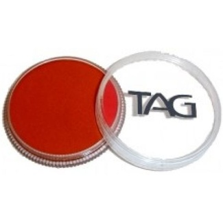 TAG Body Art & Face Paint 32g - Pearl Red