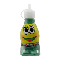 Mont Marte Kids - Scented Glitter Gel 60ml - Apple
