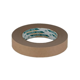 Flat Backed Framing Tape 24mm x 50m - Brown