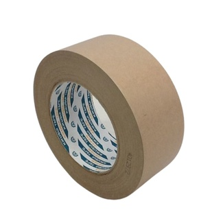 Flat Backed Framing Tape 48mm x 50m - Brown