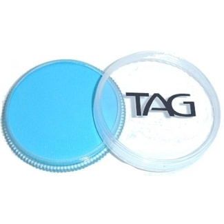 TAG Body Art & Face Paint 32g - Light Blue