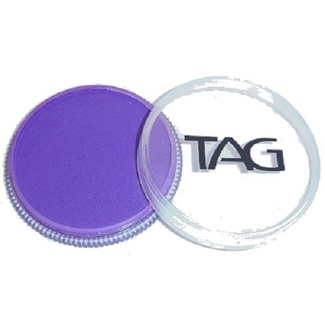 TAG Body Art & Face Paint 32g - Purple