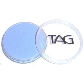 TAG Body Art & Face Paint 32g - Powder Blue