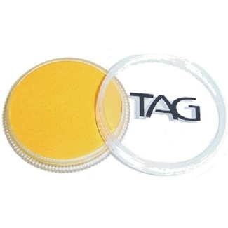 TAG Body Art & Face Paint 32g - Golden Orange