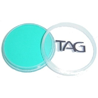 Tag Professional Body Art & Face Paint 32g - Teal