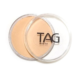 TAG Body Art & Face Paint 32g - Beige