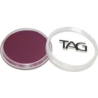 Tag Professional Body Art & Face Paint 32g - Berry Wine
