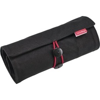 Sense Bag Roll Up Pencil Case - Black