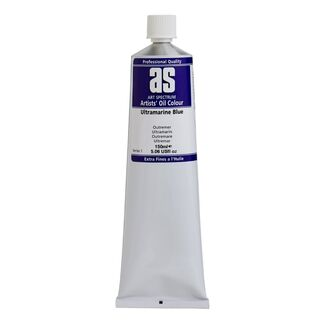 Art Spectrum Oil 150ml S1 - Ultramarine Blue