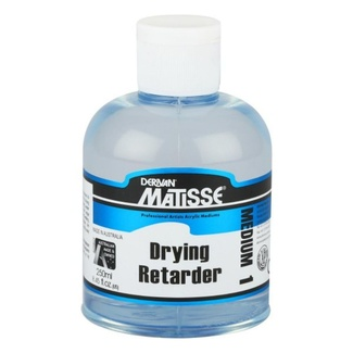 Matisse 250ml - Drying Retarder