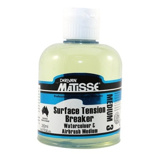 Matisse 250ml - Surface Tension Breaker