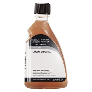 Winsor & Newton 500ml - Liquin Original