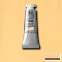 Winsor & Newton Designers' Gouache Colour 14ml S1 - Naples Yellow