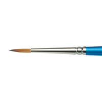 Winsor & Newton Cotman Watercolour Brush  111 Round #3