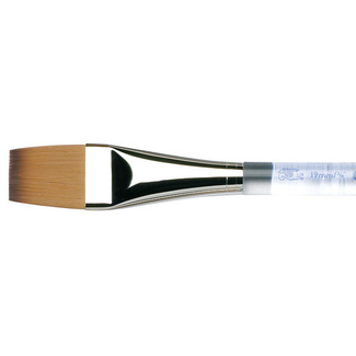 Winsor & Newton Cotman Watercolour Brush  777 One Stroke 3/4