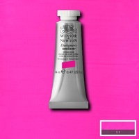 Winsor & Newton Designers' Gouache Colour 14ml - Opera Rose