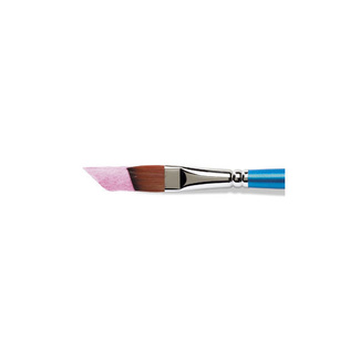 Winsor & Newton Cotman Watercolour Brush  667 Angle 1/2