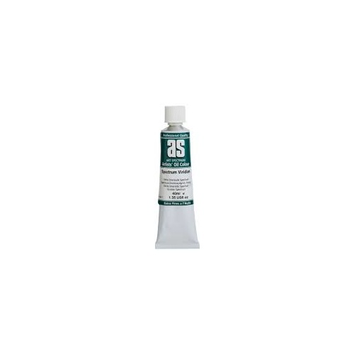 Art Spectrum Oil 40ML Series 1 - Spectrum Viridian