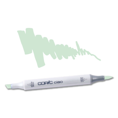 Copic Ciao Art Marker - G02 Spectrum Green