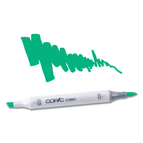 Copic Ciao Art Marker - G17 Forest Green
