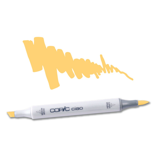 Copic Ciao Art Marker - Y38 Honey
