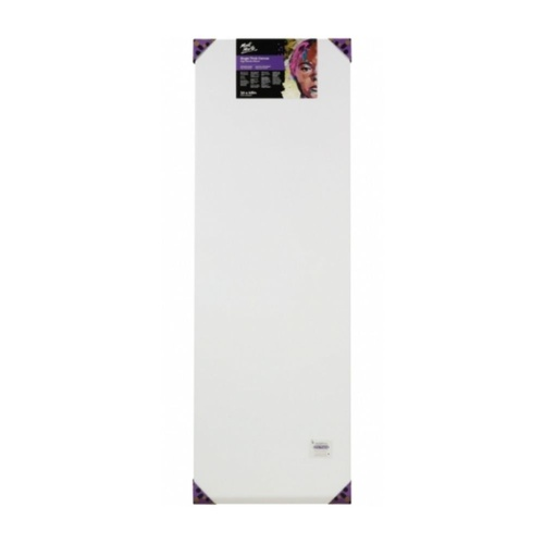"Mont Marte Professional Series Canvas Single Thick 16"" x 48"" - 40.6 x 121.8cm"