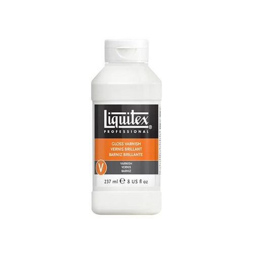 Liquitex 237ml - Gloss Varnish