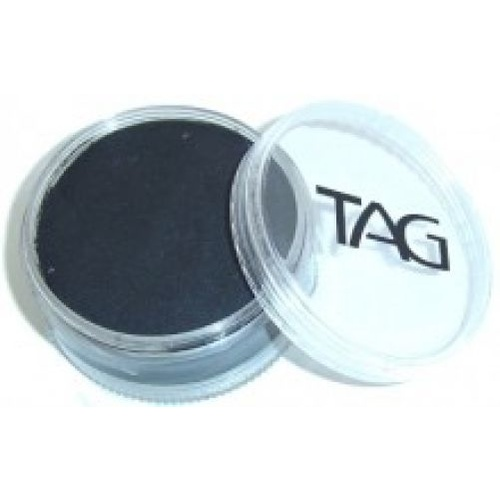 TAG Body Art & Face Paint 90g - Black