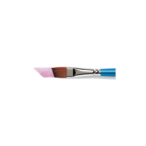 Winsor & Newton Cotman Watercolour Brush  667 Angle 1/4